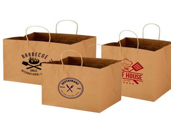 بازار خرید و فروش پاکت کرافت فست فود