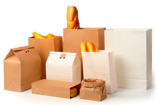تولید پاکت کرافت فست فود با کیفیت عالی