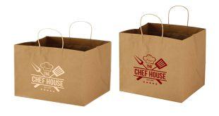 خرید بهترین نوع پاکت غذا بیرون بر