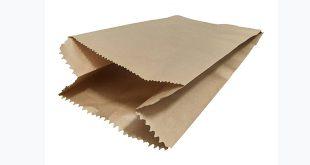 خرید عمده و ارزان پاکت کرافت از شرکت