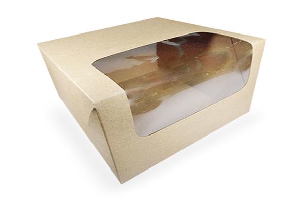 خرید و فروش پاکت ساندویچ پنجره ای