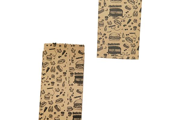 خرید پاکت فست فود از فروشگاه آنلاین