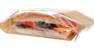خرید پاکت کاغذی ساندویچ از سایت معتبر