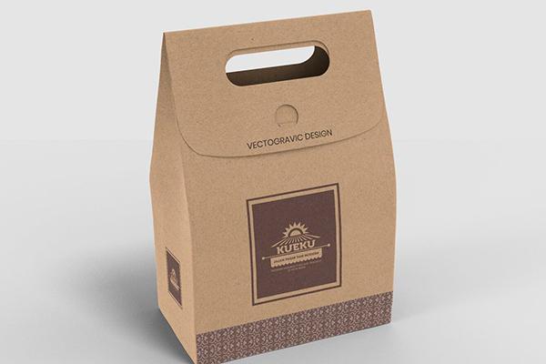 خرید پاکت کرافت غذا با قیمت عالی
