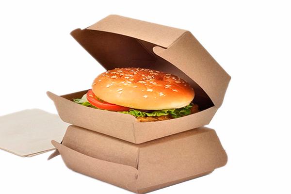 خرید پاکت کرافت فست فود به قیمت روز
