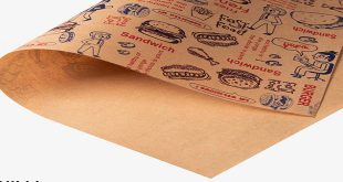 سفارش پاکت کرافت ساندویچ در سایت
