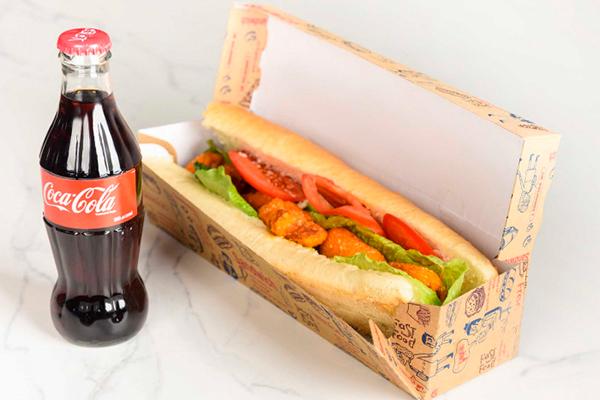 شیوه های خرید پاکت ساندویچی