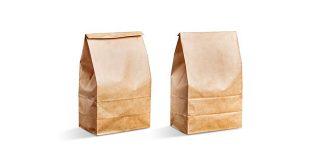طراحی و تولید انواع پاکت کرافت فست فود