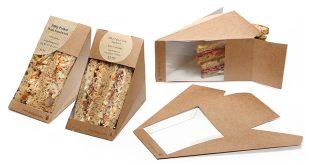 مراکز تولیدکننده پاکت ساندویچ