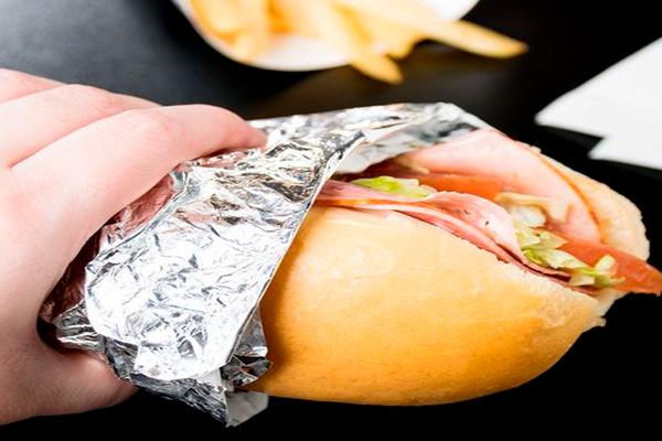 مرکز عرضه پاکت متالایز ساندویچی