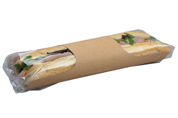 مرکز فروش پاکت کرافت ساندویچ