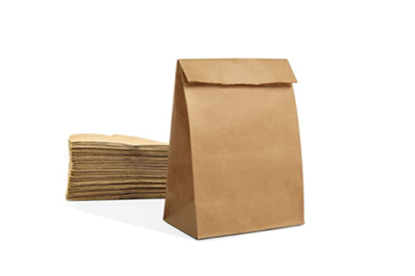 مشاهده انواع پاکت های فست فود و خرید آن