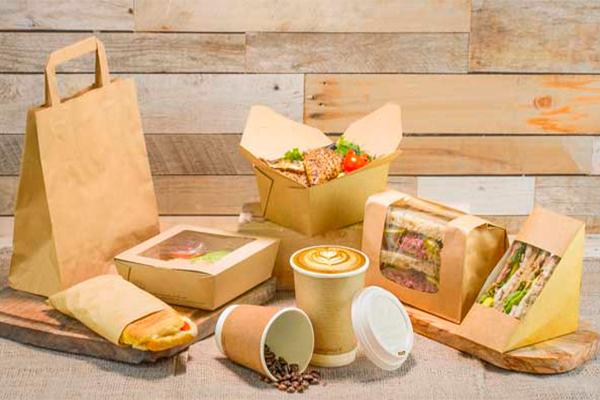 نحوه خرید پاکت بسته بندی ساندویچ