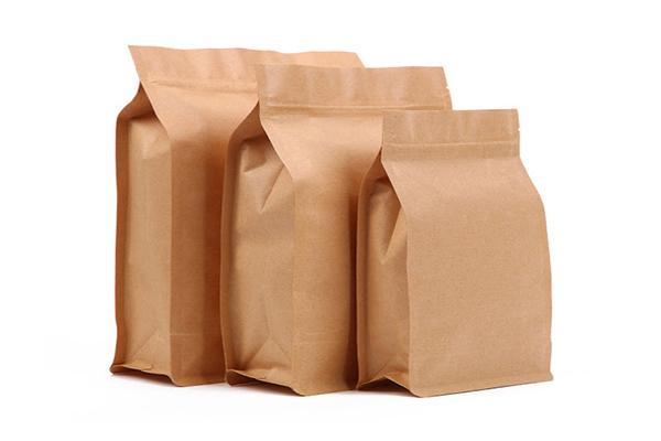 هزینه تولید پاکت های فست فود