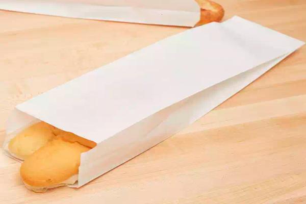 چاپ و فروش پاکت کاغذی ساندویچ سرد