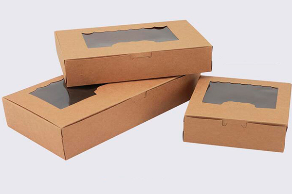 چاپ پاکت کرافت فست فود و عرضه در بازار