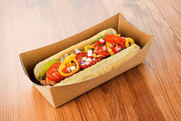 کیفیت ساخت پاکت کرافت ساندویچ