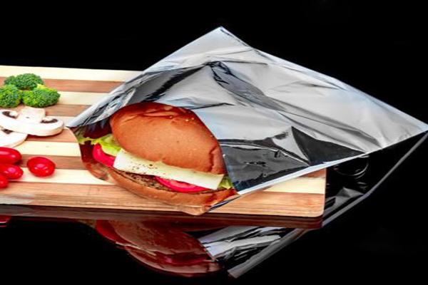 اعلام قیمت پاکت ساندویچ متالایز