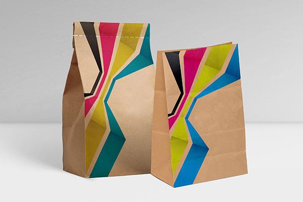 شرکت تولیدی انواع پاکت فست فود