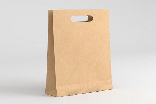 عرضه انواع پاکت کرافت فست فود