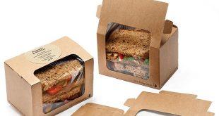 قیمت و خرید پاکت ساندویچ