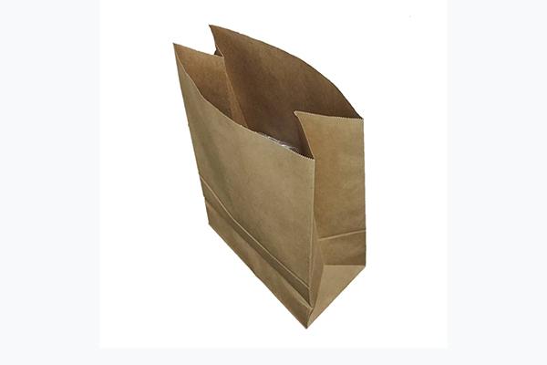 قیمت و فروش پاکت کرافت فست فود