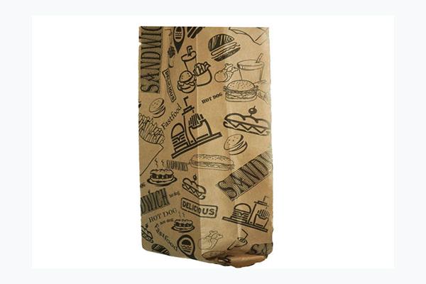 مرجع فروش انواع پاکت ساندویچ